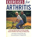 EXERCISES FOR ARTHRITIS(ISBN=9781578261666) 英文原版
