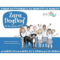 【预订】Zara DogDog on the school run