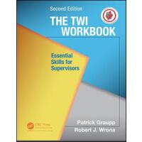 【�A�】The TWI Workbook 9781498703963