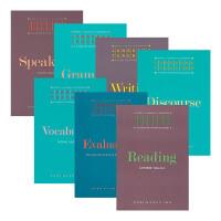牛津教学方案系列8册套装 英文原版 Oxford Language Teaching 阅读语法词汇写作 教师教学 英文