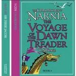 The Voyage of the Dawn Treader 纳尼亚传奇:黎明踏浪号(CD) ISBN97800071