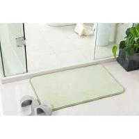进门浴室厨房卧室飘窗阳台吸水防滑门垫定制榻榻米满铺地垫