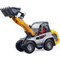 凯迪威铲车玩具车合金工程车模型1:50轻型铲车仿真儿童汽车模型