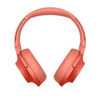 Sony/索尼 WH-H900N 头戴式无线蓝牙降噪耳机手机线控