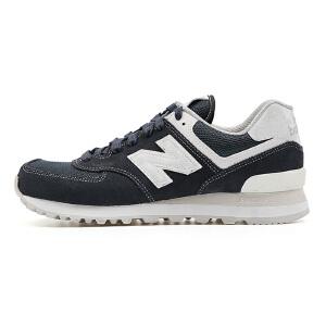New Balance/NB 2017夏季新款男鞋女鞋574系列复古运动跑步鞋 ML574SEE