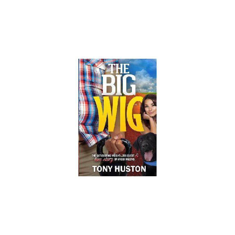 【预订】The Big Wig 美国库房发货,通常付款后3-5周到货!