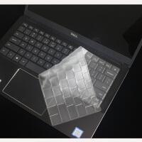 13.3寸戴尔Vostro 5390键盘膜灵越5390键盘膜键位保护贴膜