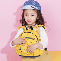 幼儿园书包男女孩2-3-5岁休闲4可爱迷你6儿童背包1宝宝小背包双肩