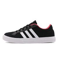 阿迪达斯Adidas BB9651网球鞋女鞋 低帮网面帆布运动鞋休闲板鞋