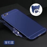 优品 苹果iphone6手机壳苹果6s保护套6plus防摔i6轻薄磨砂6p软壳ip6男女款
