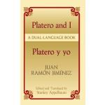 Platero and I/Platero y yo (【按需印刷】)