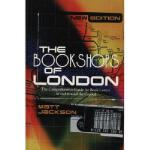 【预订】The Bookshops of London: The Comprehensive Guide for Bo