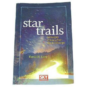 【预订】Star Trails: 50 Favorite Columns from Sky & Telescope 美国库房发货,通常付款后3-5周到货!
