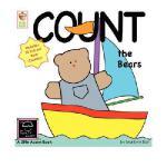 【预订】Count the Bears