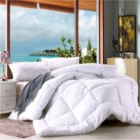 ?冬被棉被子被学生宿舍单人被芯四季通用150x200cm 大学 寝室 200*230 4斤