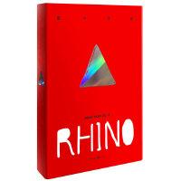 《犀牛字典》rhino 杨昌溢 重庆出版社 9787229098766
