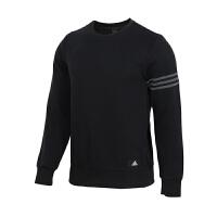 Adidas阿迪达斯 男装 运动休闲圆领卫衣套头衫 DY5767