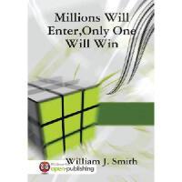 【预订】Millions Will Enter, Only One Will Win