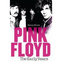 【预订】Pink Floyd: The Early Years 9781846094446