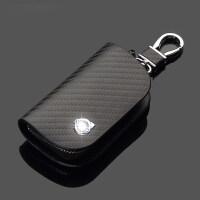 沃尔沃C30S90 XC60S60L S80L XC90 V40V60汽车真皮钥匙包套