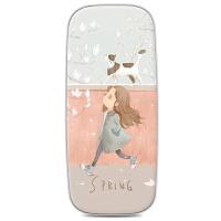 新Nokia诺基亚105手机壳全包保护套TA-1010日韩卡通男女彩绘外壳