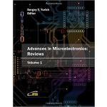 【预订】'Advances in Microelectronics: Reviews', Vol_1 97884697