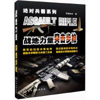 绝对兵器系列:战地力量-突击步枪