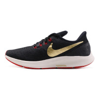 NIKE耐克 男鞋 AIR ZOOM PEGASUS 35运动跑步鞋 942851-018