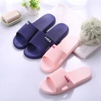 拖鞋女夏季居家室内防滑男女士情侣浴室洗澡家居地板托鞋塑料凉拖
