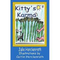 【预订】Kitty's Karma