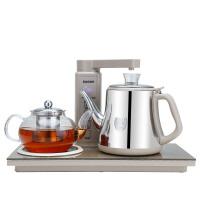 全自动上水电热水壶泡茶套装保温烧水壶茶具