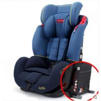 mama&bebe汽车儿童安全座椅旋风isofix接口9个月-12岁
