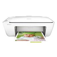hp惠普 2132 打印机 彩色喷墨多功能一体机 照片/作业/文档打印复印扫描家用办公好助手