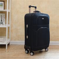 拉杆箱万向轮20寸行李箱女24寸布箱旅行箱男28寸密码箱登机箱皮箱