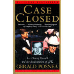 CASE CLOSED(ISBN=9781400034628) 英文原版