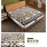 珊瑚绒床垫1.5m1.8米床单人双人加厚法兰绒床褥子学生宿舍垫被褥