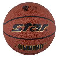 star世达篮球 室内外通用7号比赛训练篮球BB4717C