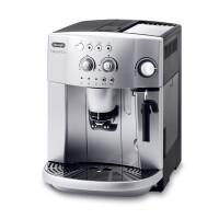 德��(DeLonghi) ESAM4200.S 全自�涌Х�C 意式家用商用咖啡�C 蒸汽式自�哟蚰膛� 豆粉�捎� 原�b�M口