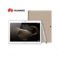 华为(HUAWEI) 揽阅M2 10.1英寸平板电脑通话手机 A01L 日晖金64G通话版(含原装手写笔) 官方标配