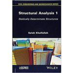 【预订】Structural Analysis 1: Statically Determinate Structure