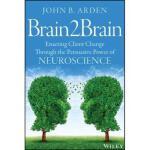【预订】Brain2Brain 9781118756881