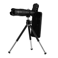 手机望远镜头变焦22倍高清外置摄像头演唱会iPhone三星通用长焦