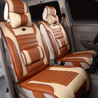 宝骏730五菱宏光座套专用7座座套 别克gl8座套七座专用老款座垫 马自达M6 比亚迪M6 赛 别克GL8