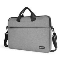 笔记本电脑包游匣xps13燃7000联想13.3手提袋子男女14寸15.6