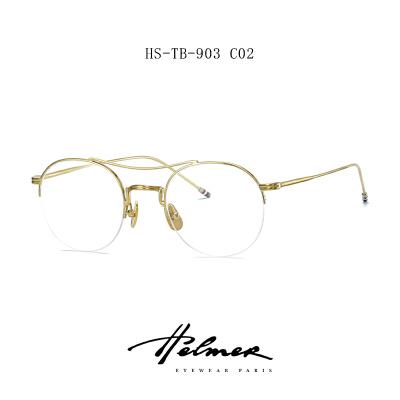 超轻纯钛眼镜架女防辐射蓝光护目平光眼镜女韩版潮配近视素颜镜男 一般在付款后3-90天左右发货,具体发货时间请以与客服协商的时间为准