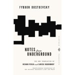 【预订】Notes from Underground