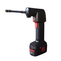 无线智能车载充气泵汽车用12V手持便携式打气筒