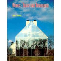 【预订】Homes: Today and Tomorrow