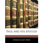 【预订】Paul and His Epistles 9781142037673