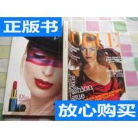 [二手旧书9成新]VOGUE2003 /VOGUE 杂志社 VOGUE 杂志社
